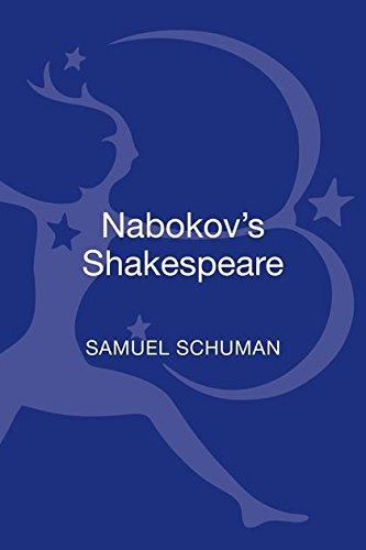 9781628924268: Nabokov's Shakespeare
