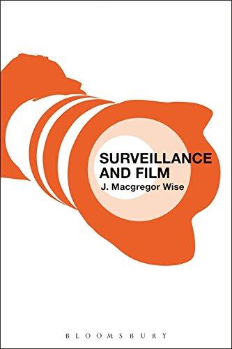9781628924848: Surveillance and Film