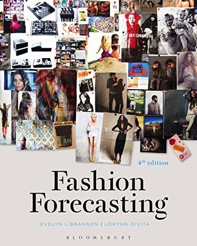 9781628925463: Fashion Forecasting: Studio Instant Access