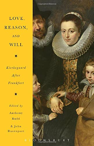 Love, Reason, and Will: Anthony Rudd and John Davenport