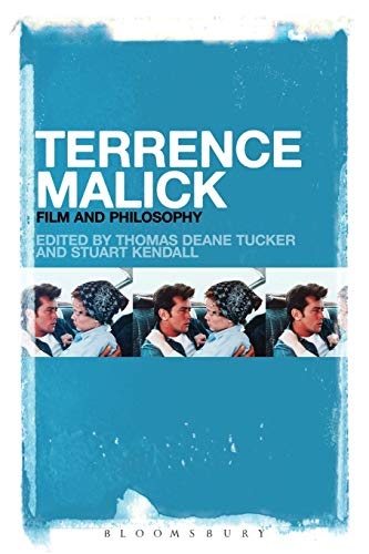 9781628928419: Terrence Malick: Film and Philosophy
