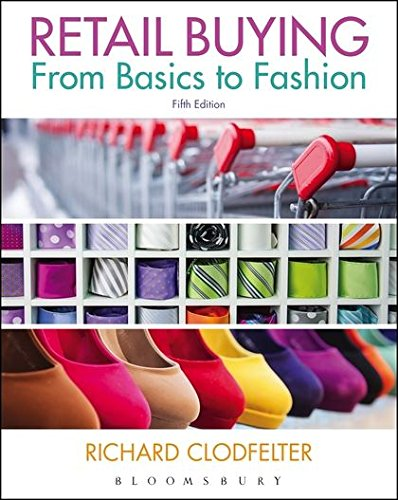 9781628929638: Retail Buying: From Basics to Fashion