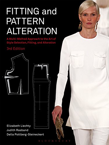 9781628929720: Fitting and Pattern Alteration: A Multi-Method Approach to the Art of Style Selection, Fitting, and Alteration