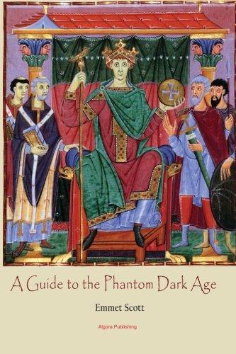 9781628940398: A Guide to the Phantom Dark Age