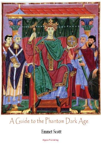 9781628940404: A Guide to the Phantom Dark Age