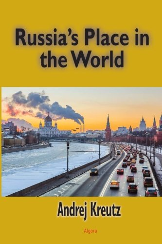 9781628941449: Russia's Place in the World