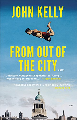 From Out of the City (Irish Literature): Kelly, John