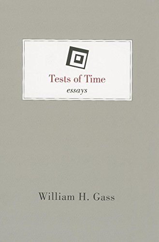 9781628970388: Tests of Time - Essays (American Literature Series)