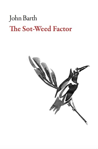 9781628971569: The Sot-Weed Factor: A Novel
