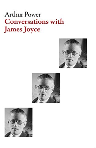9781628972719: Conversations with James Joyce (Irish Literature)