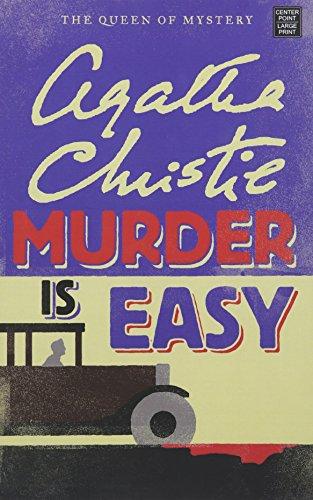 9781628990447: Murder Is Easy