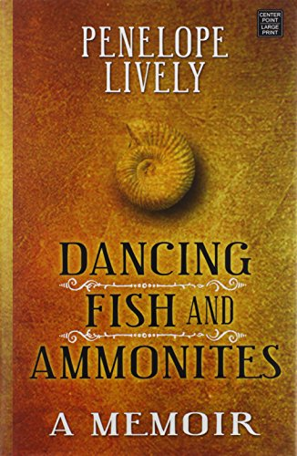 9781628990546: Dancing Fish and Ammonites: A Memoir