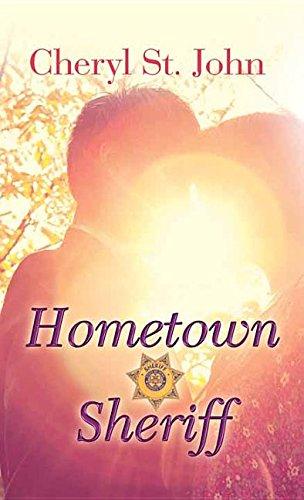 9781628990591: Hometown Sheriff