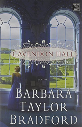 Cavendon Hall: Bradford, Barbara Taylor