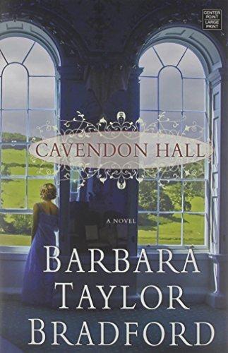 9781628990706: Cavendon Hall