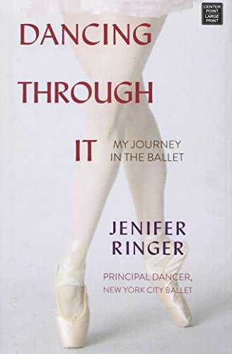 9781628990942: Dancing Through It: My Journey in the Ballet