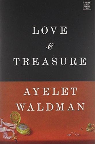 9781628991178: Love and Treasure