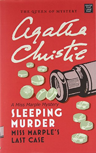 9781628991895: Sleeping Murder (Miss Marple Mystery)