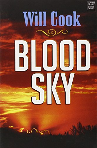 9781628992533: Blood Sky: Western Stories