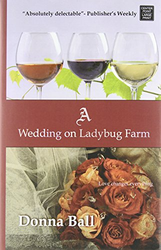 9781628993424: A Wedding on Ladybug Farm