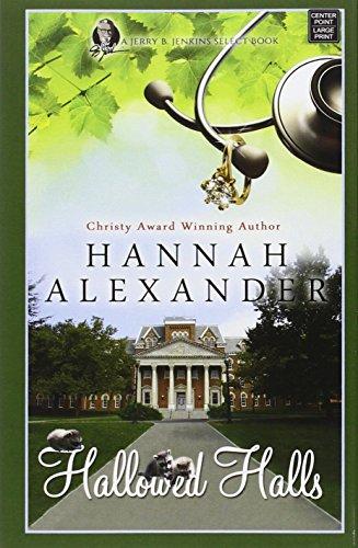 Hallowed Halls: Hannah Alexander