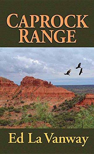 Image result for caprock range by ed la vanway