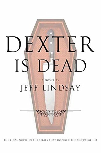 9781628996456: Dexter Is Dead