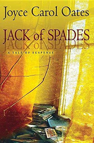 9781628996814: Jack of Spades: A Tale of Suspense
