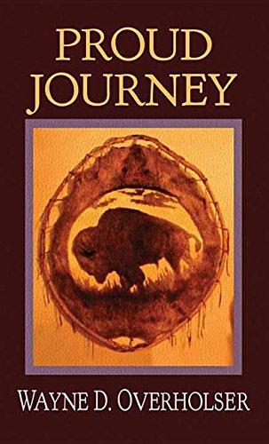 Proud Journey: Wayne D. Overholser