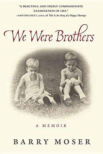 9781628997545: We Were Brothers: A Memoir