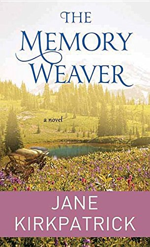 9781628997576: The Memory Weaver (Center Point Large Print)
