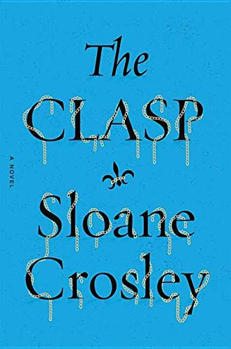 9781628997811: The Clasp