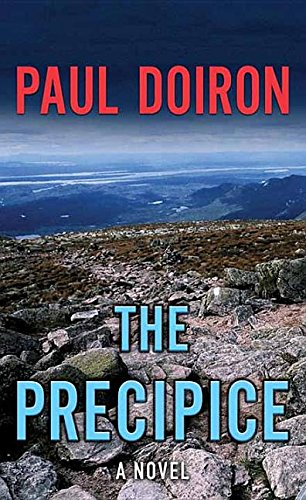 9781628997842: The Precipice (Center Point Large Print)