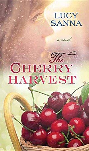 9781628997989: The Cherry Harvest (Center Point Large Print)