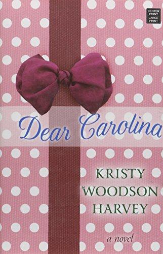9781628998344: Dear Carolina