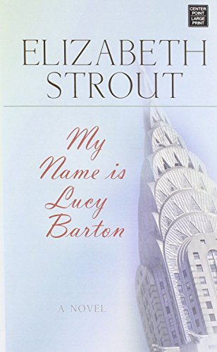 9781628998498: My Name Is Lucy Barton