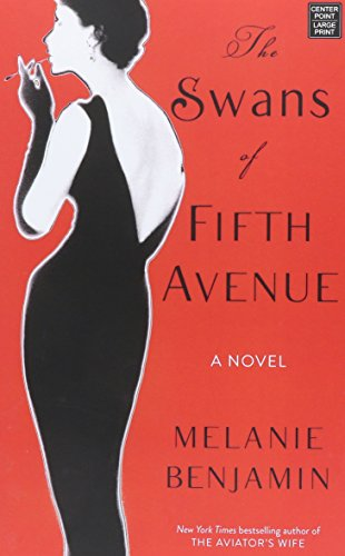 9781628998832: The Swans of Fifth Avenue