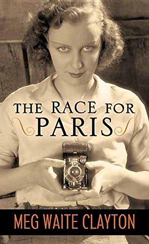 9781628999525: The Race for Paris