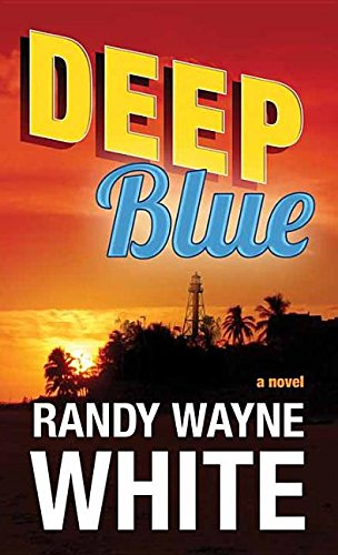 9781628999556: Deep Blue (Doc Ford)