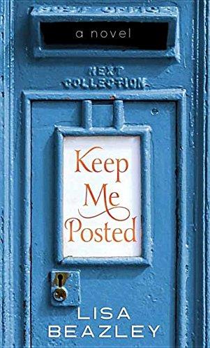 Keep Me Posted: Beazley, Lisa