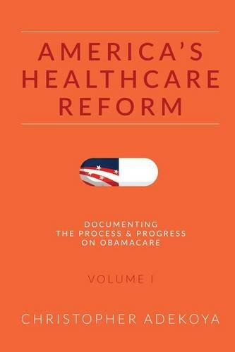 9781629012247: America's Healthcare Reform I