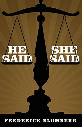 9781629013176: He Said - She Said