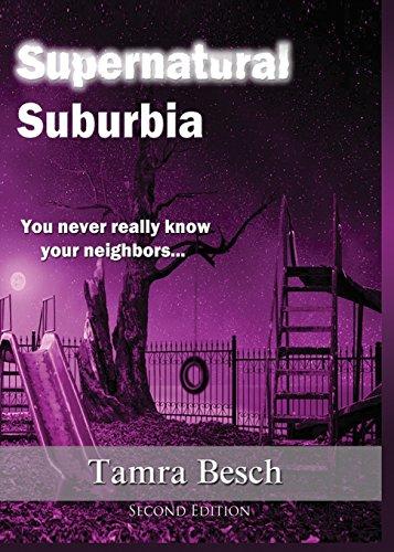 9781629023861: Supernatural Suburbia