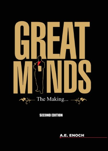 Great Minds: second edition: Enoch, A. E.