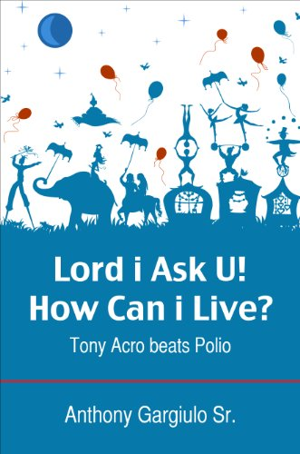 9781629025162: Lord i Ask U! How Can i Live?