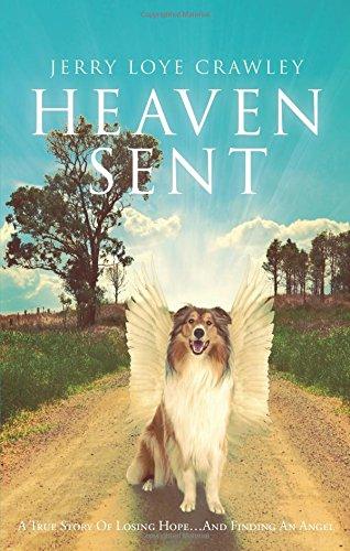 Heaven Sent: Crawley, Jerry Loye