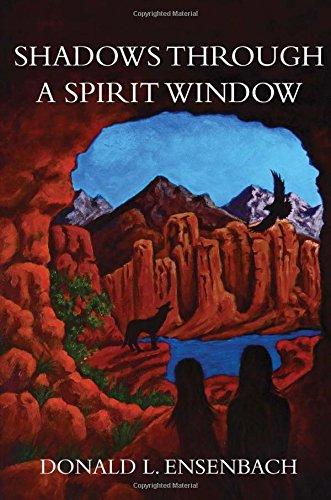9781629026039: Shadows Through a Spirit Window