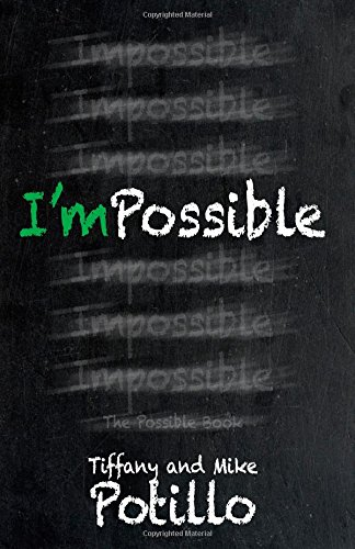 9781629030067: I'mPossible - The Possible Book