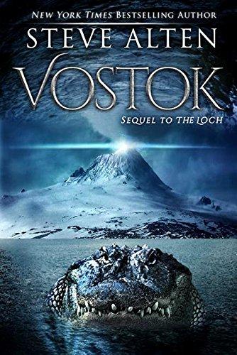 9781629030760: Vostok