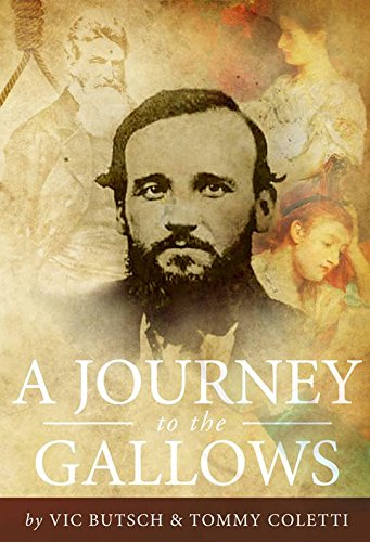 9781629038261: Journey to the Gallows